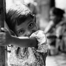Bashful Girl @ India