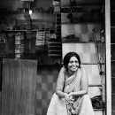 Smile In The Storefront @ India