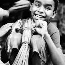 Binding Boy @ India