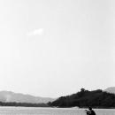 Lonely Fisherman @ Laos