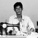 Seamster With Glasses @ India
