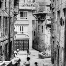 Two Little Brothers In The Lane