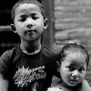Boy And Girl @ Nepal
