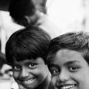 Two Smiles