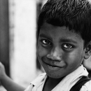 Boy From School @ India