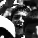 Boy Was Screaming @ Sri Lanka