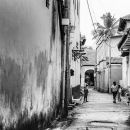 Kids In The Alleyway @ Sri Lanka