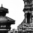 Statues And Temples