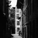 Dark Alley @ Nepal