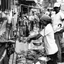 Greengrocery By The Roadside @ Sri Lanka