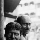 Eyes Of Two Men