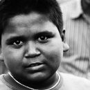 Chubby Boy @ India