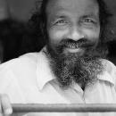 A Big Beard @ India