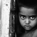 Big Round Eyes @ India