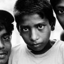 Six Eyes Toward Me @ India