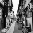Scattered Alleyway @ China