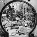 Round Hole In Yu Garden
