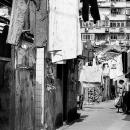 Tenement District