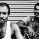 Two Laborers @ India