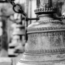 Bell In Pashupatinath @ Nepal