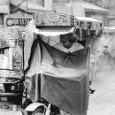 Speeding Trishaw @ Philippines