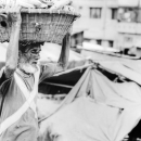 Big Basket And Sign Of Distress @ Bangladesh