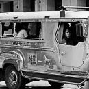 Jeepney Bound For Sinait