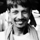 Man Grinned A Ghastly Smile @ India