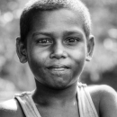 Boy Keeping An Eye On Me @ Bangladesh