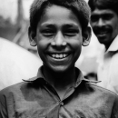 Boy With A Great Big Smile @ Bangladesh