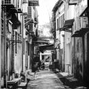 Silence In The Alleyway @ Malaysia