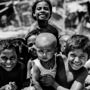 Frown Among Smiles @ Bangladesh