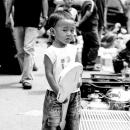 Sidelong Glances Of A Boy