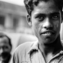 Young Man In Rangpur