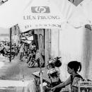 Outdoor Nail Salon @ Vietnam