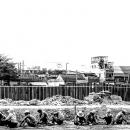 Pastoral Construction Site