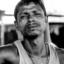 Man With A Dubious Expression @ Bangladesh