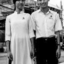 High-school Couple @ Vietnam
