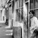 Man Smiling By The Wayside @ Vietnam