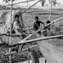 Big Fishnet And Young Men @ Bangladesh
