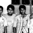 Four Stone-like Expressions @ Bangladesh