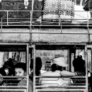 Passengers And Freights @ Myanmar