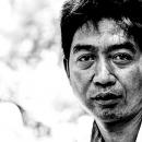 Peddling Man @ Myanmar
