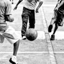 Kicked Ball