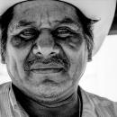 Sorrowful Eyes Of A Man @ Mexico