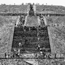 People On The Pyramid
