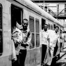 Passengers Hardly Waited To Arrive