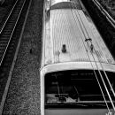 Yamanotete Line Was Running
