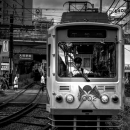 Driver Of The Arakawa Line