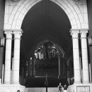 East Gate Of Keio University